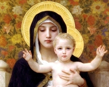Solemnity of the Motherhood of Mary - Holy Day of Obligation