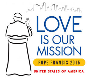Watch Pope Francis in the US!