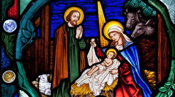 Christmas Day Mass-Our Savior is Born!