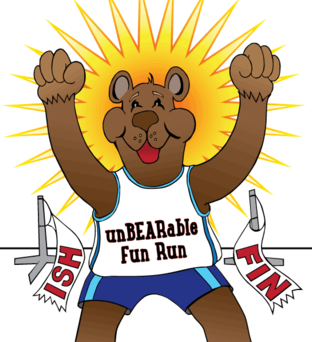 UnBEARable Fun Run or Walk