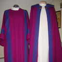 Custom Design - Lent and Advent Concelebration Vestments