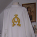 Alpha and Omega Dalmatic
