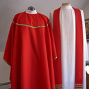 Jeweled Chasuble Sets