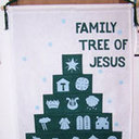 Family Tree of Jesus Banner