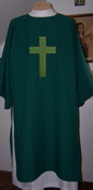 Celtic Cross Dalmatic