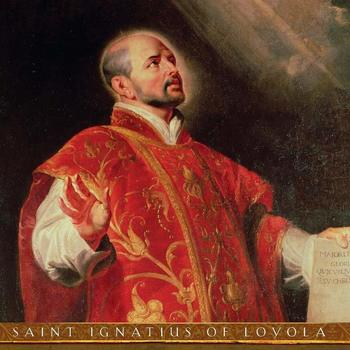 Spiritual Exercises of St. Ignatius