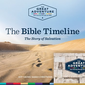 The Bible Timeline (REGISTRATION CLOSED)