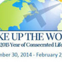 11.08.15: Closing Mass for the Year of Consecrated Life