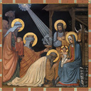 01.03.16: The Solemnity of the Epiphany of Our Lord