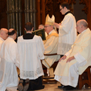 01.12.16: Diocese establishing a New Class for the Formation of Permanent Deacons.