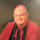 Bishop Angell remembered for his warmth, compassion as a priest, shepherd