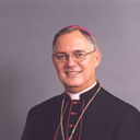 "Bishop Tobin - The ""Mercy Door"" is Always Open"