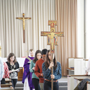 Brown and RISD students find spiritual support in a university setting