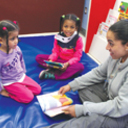 Parents count on Cabrini Fund for child care assistance
