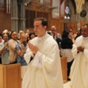 A Heavenly Day for Holy Orders