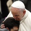 Mercy isn't an abstract word, it's a way of life, pope says