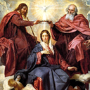 08.22.17: Memorial of the Queenship of the Blessed Virgin Mary