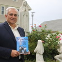 Local author commemorates Fatima centennial with new book
