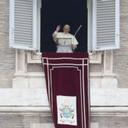 Being Christian means being missionary, pope says
