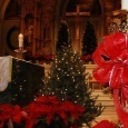 Celebration of Christmas at the Cathedral
