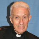 Rest in Peace Father Clyde J. Walsh
