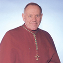 'People's Bishop' led diocese for a quarter century
