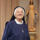 Sister Mary Angelus to receive Lifetime Achievement award