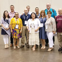 Diocesan delegates find joy, inspiration at Convocation of Catholic Leaders