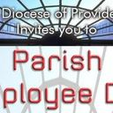 Wed., Oct. 11 & Thurs., Oct. 12 Parish Employee Day at the Chancery