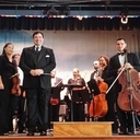 Narragansett Bay Symphony Community Orchestra in Concert