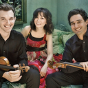 Tonight! The Horszowski Trio with Masumi Rostad