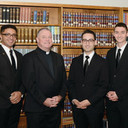 The preparation of future pastors begins in the seminary