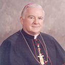 Rest in Peace Most Reverend Robert E. Mulvee, D. D., J. C. D.