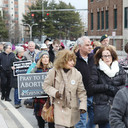 RI's Catholics stand up for life