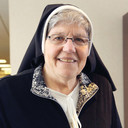Sister Dorothy offers an 'inheritance of faith' for a lifetime of students