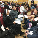 Diocesan representatives from across New England gather for historic regional Encuentro