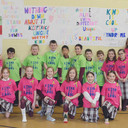St. Rose of Lima School students celebrate World Down Syndrome Day