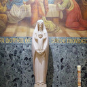 Honoring Mary, Mother of the Church