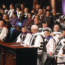 100th Class graduates from Providence College