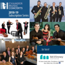 TOMORROW NIGHT! Walden Chamber Players in Concert