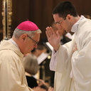 Father Phillip Dufour Ordained to the Priesthood