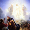 August 6 The Feast of the Transfiguration of the Lord
