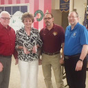 Knight of the Year and many others honored at Awards Banquet