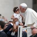 Be grateful to parents, never insult them, pope says