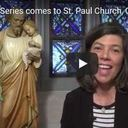 Alpha Series comes to St. Paul Church, Cranston, RI, September 2018