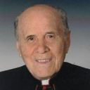 Rest in Peace Rev. Msgr. William I. Varsanyi, P.A., J.C.D.