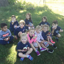 Autumn Apple Picking for Saint Margaret Students