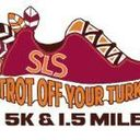 Support families in need at school's Trot Off Your Turkey Road Race