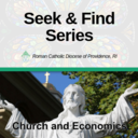 Seek & Find Series: Church & Economics with Fr. Brian Morris