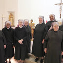 Little Sisters of the Poor celebrating 150 years in America with anniversary Mass